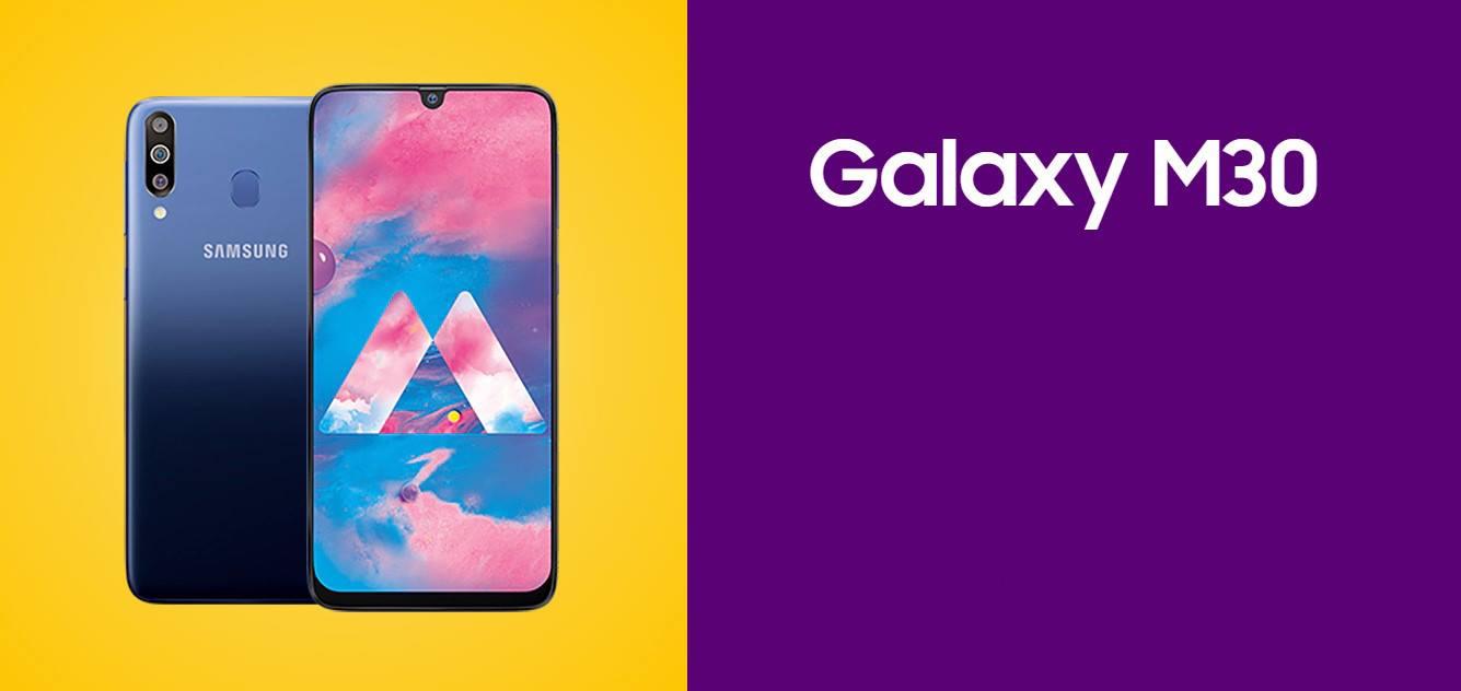 Samsung Galaxy M30 (1)