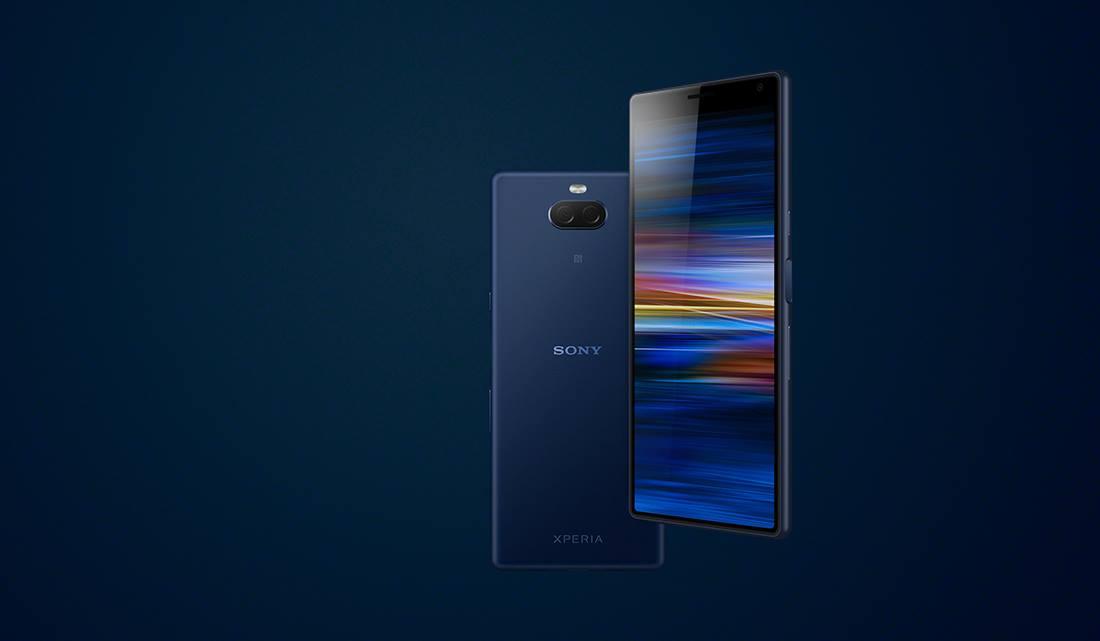 Sony Xperia 10 (6)