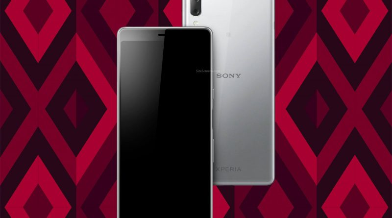 Sony Xperia L3 Screen