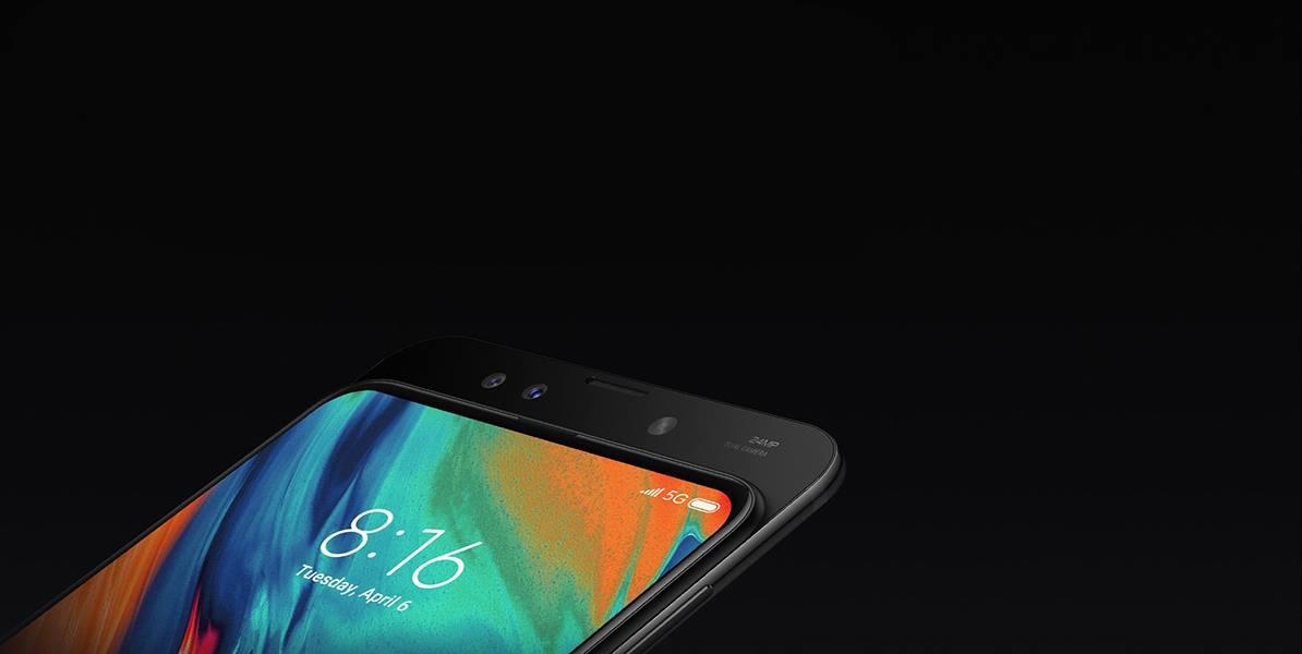 Xiaomi Mi Mix 3 5G (1)