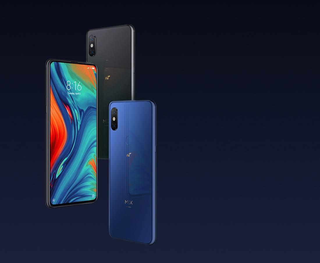 Xiaomi Mi Mix 3 5g Screen Specifications Sizescreens Com