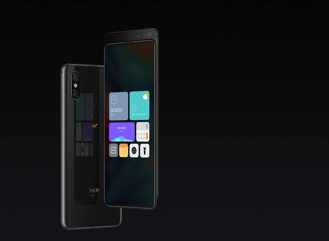 Xiaomi Mi Mix 3 5G (4)