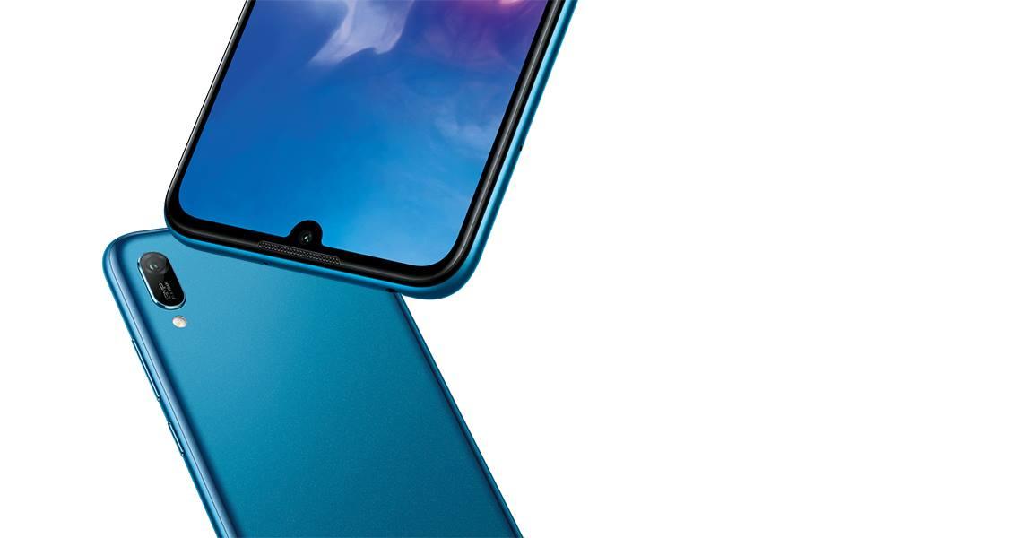 Huawei Enjoy 9e (2)
