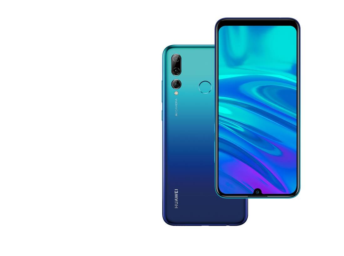 Huawei Enjoy 9s (2)