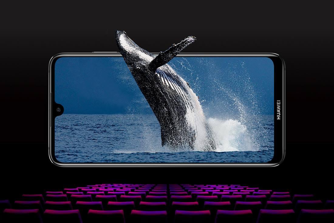 Huawei Y Max (2)