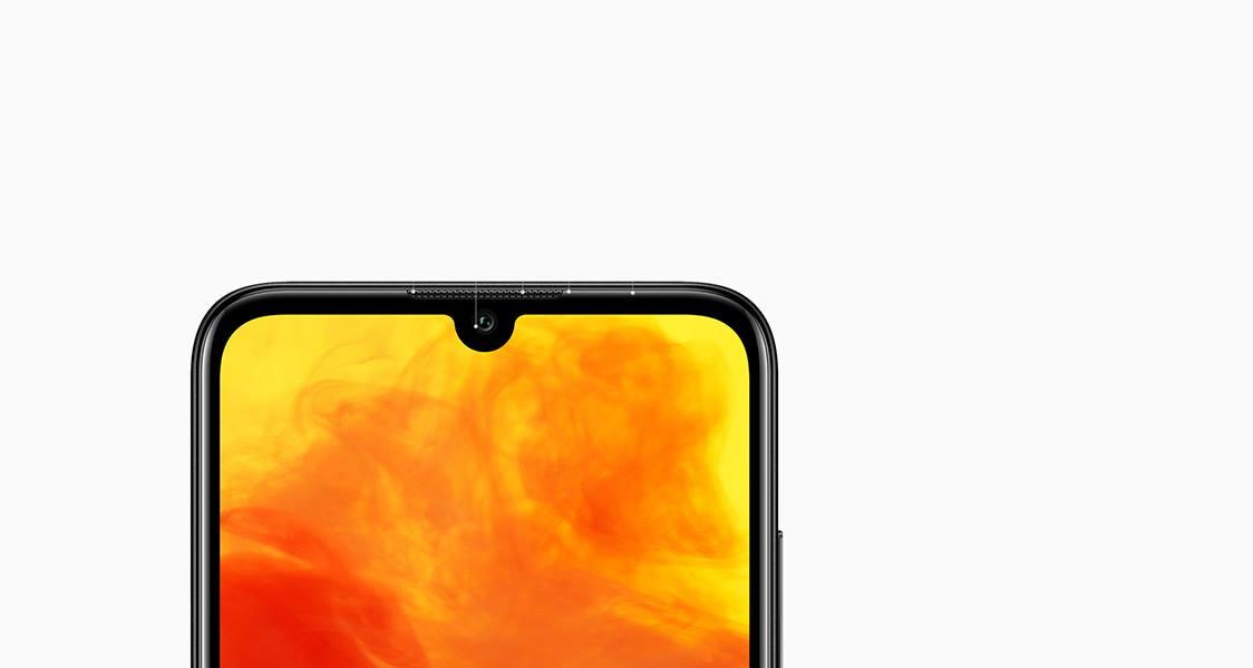 Huawei Y6 (2020)