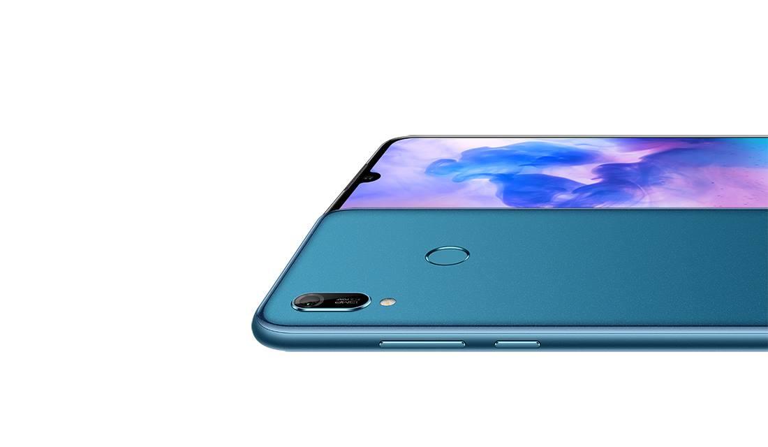 Huawei Y6 (2022)