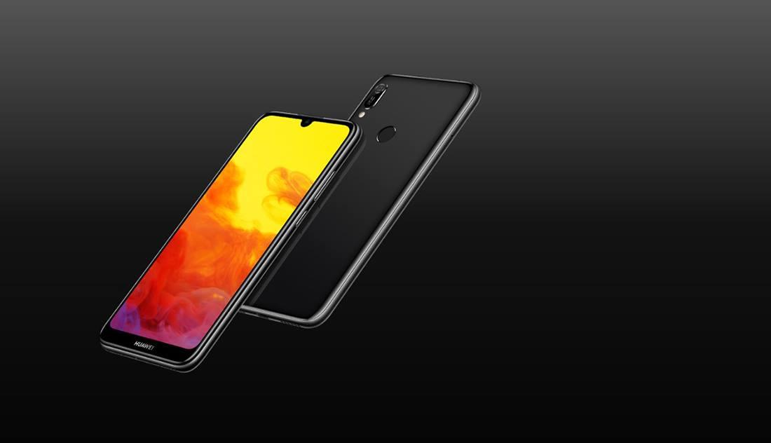 Huawei Y6 (2023)