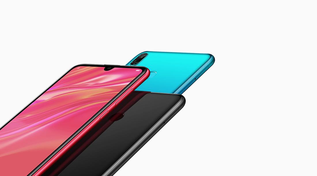 Huawei Y7 2019 (5)