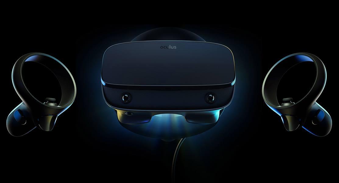 Oculus Rift S (3)