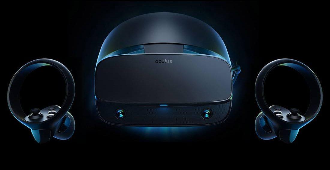 Oculus Rift S (8)