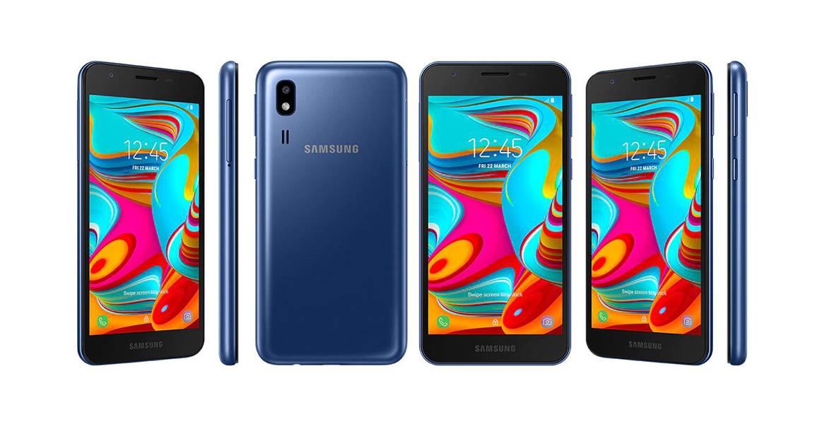 Samsung Galaxy A2 Core (1)