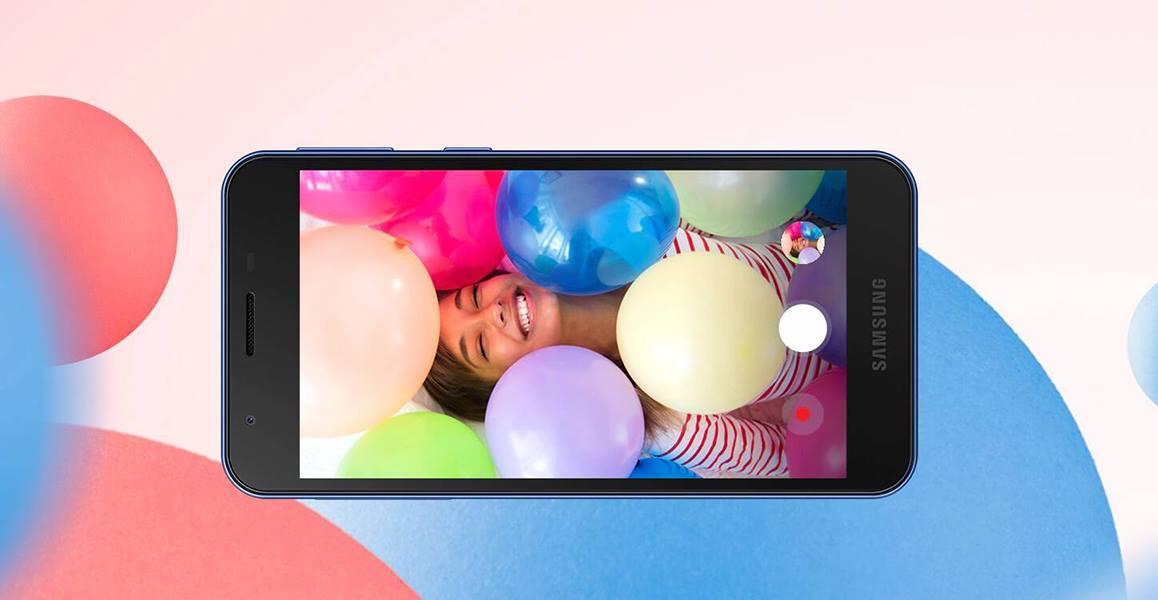 Samsung Galaxy A2 Core Screen