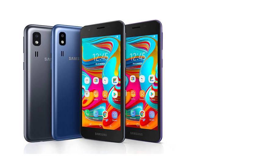 Samsung Galaxy A2 Core (3)