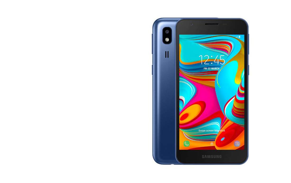 Samsung Galaxy A2 Core (4)
