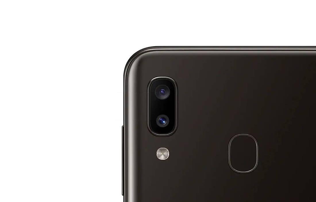 Samsung Galaxy A20 (6)