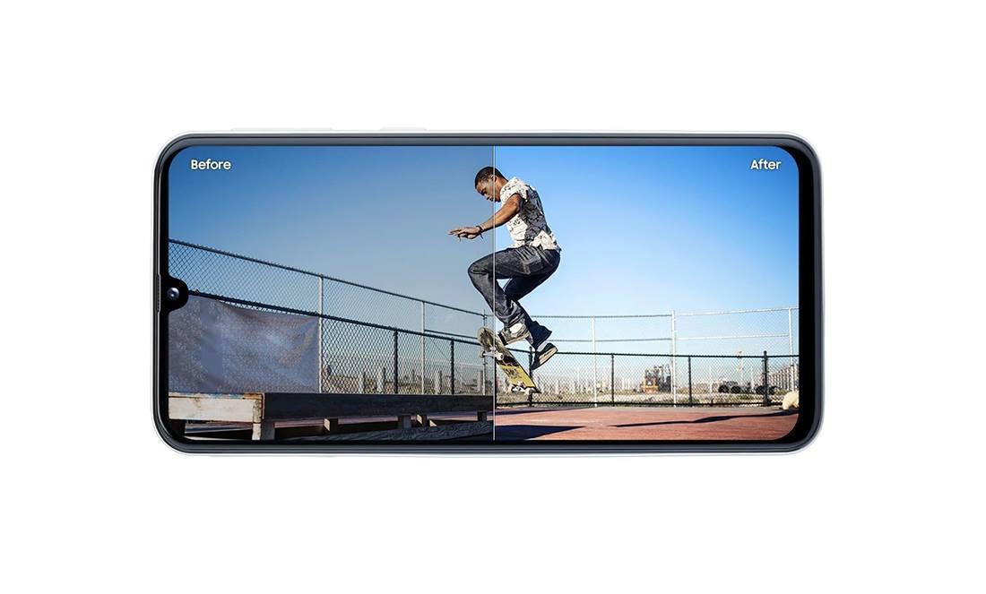 Samsung Galaxy A40 (2)