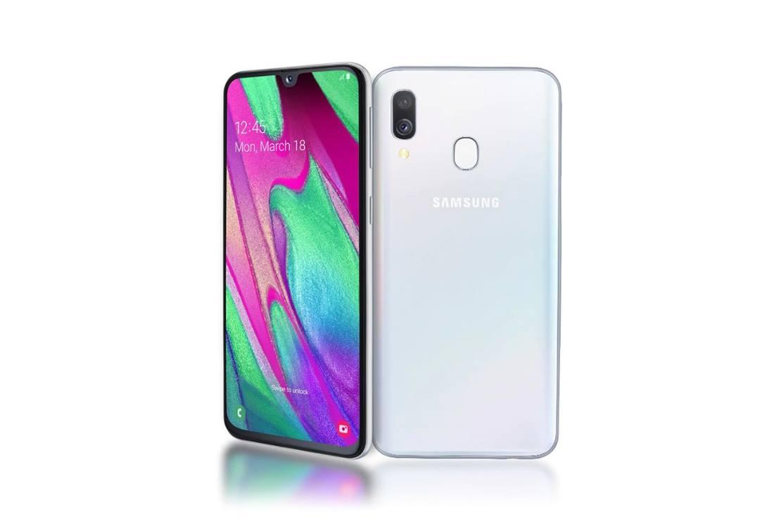 Samsung Galaxy A40 (6)