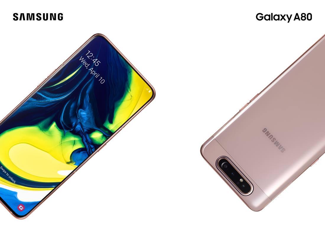 Samsung Galaxy A80 (10)