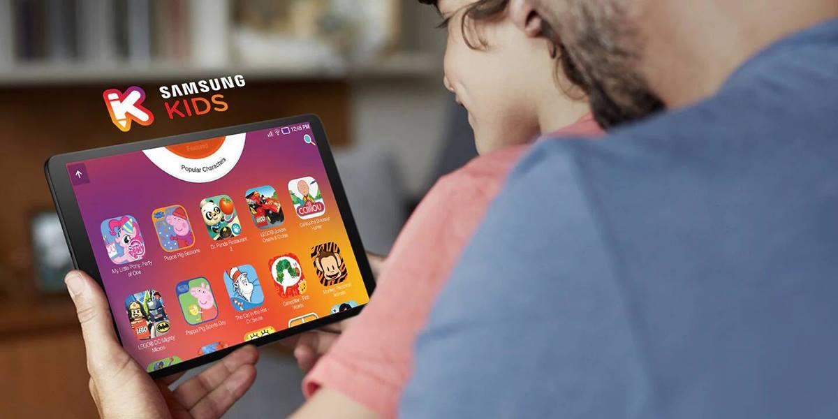 Samsung Galaxy Tab A 10.1 2019 (3)