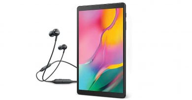 Samsung Galaxy Tab A 10.1 2019 Screen