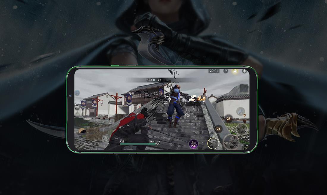 Xiaomi Black Shark 2 (1)