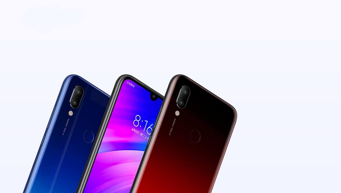 Xiaomi Redmi 7 (1)