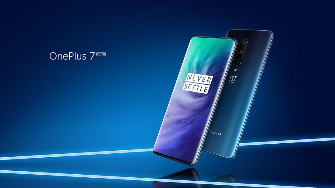 OnePlus 7 Pro 5G Screen