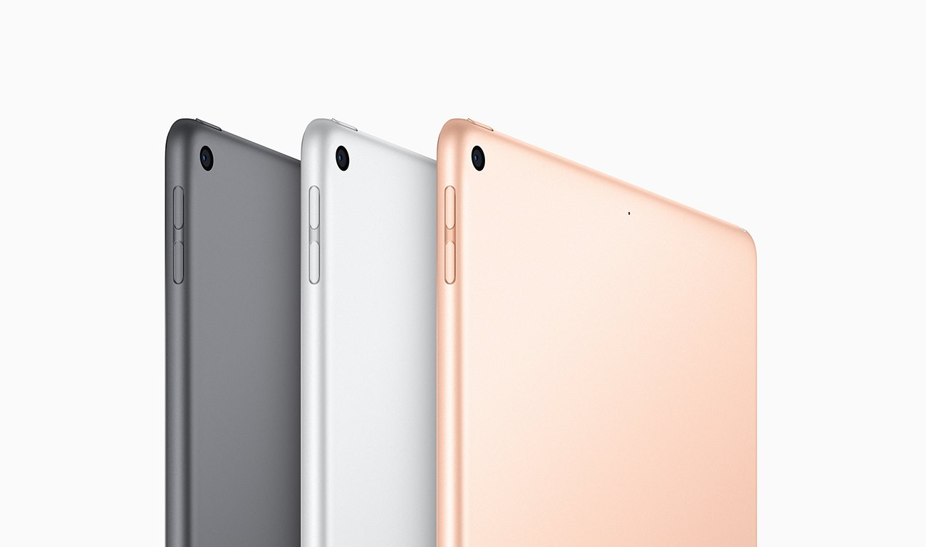 Apple iPad Air 2019 (2)