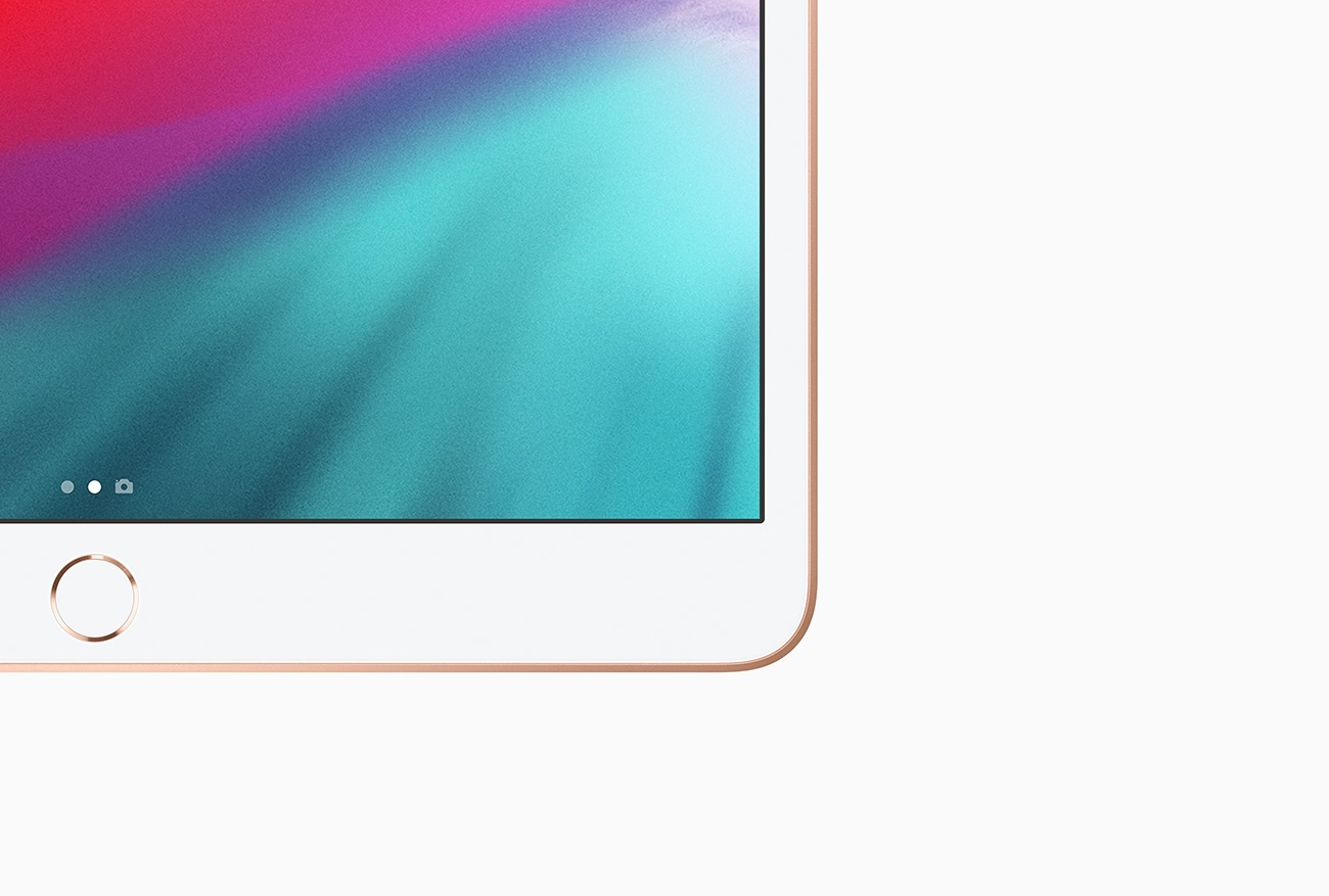 Apple iPad Air 2019 (5)
