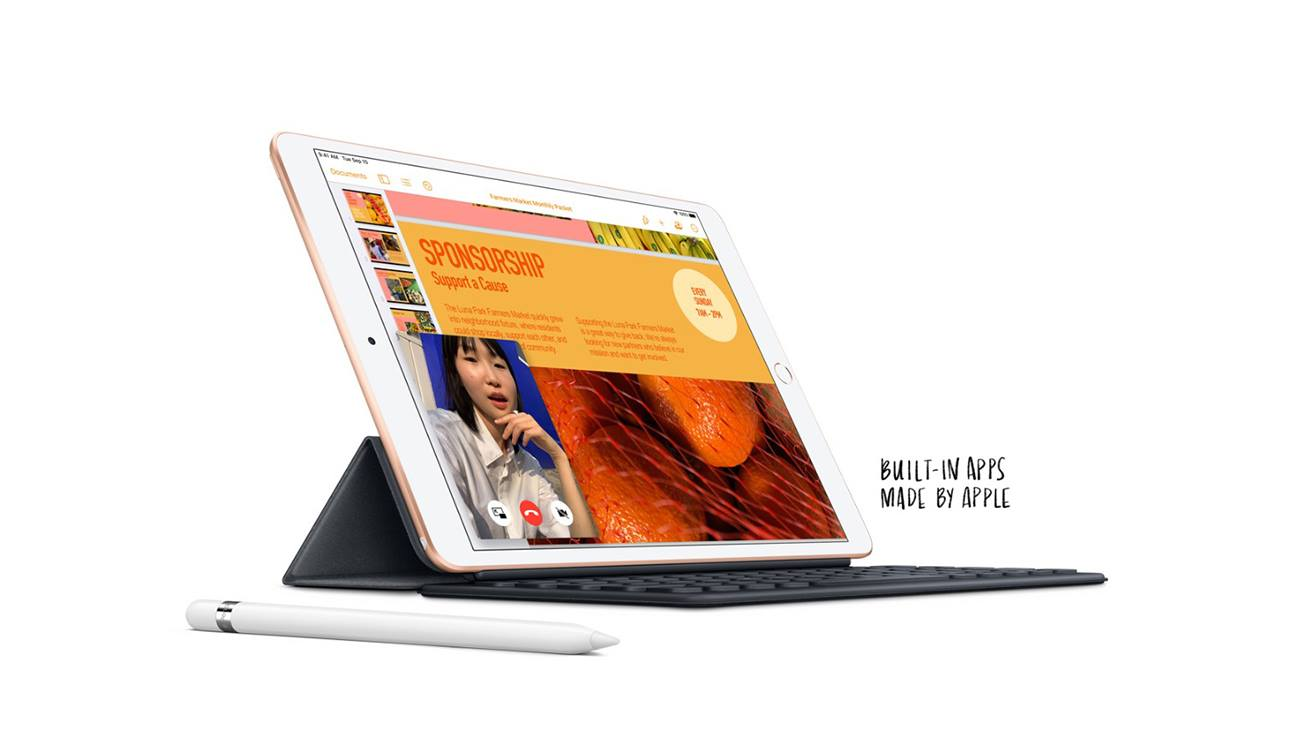 Apple iPad Air 2019 (6)