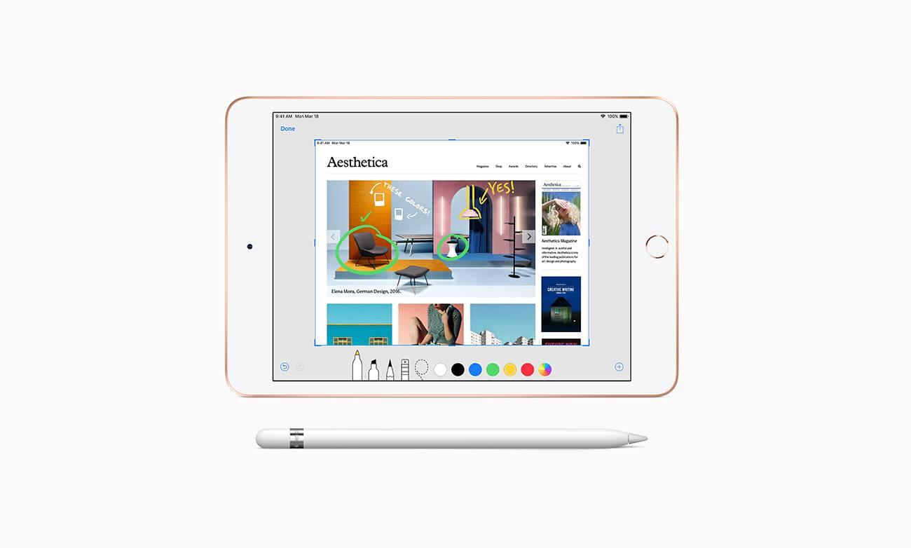 Apple iPad Mini 2019 (1)