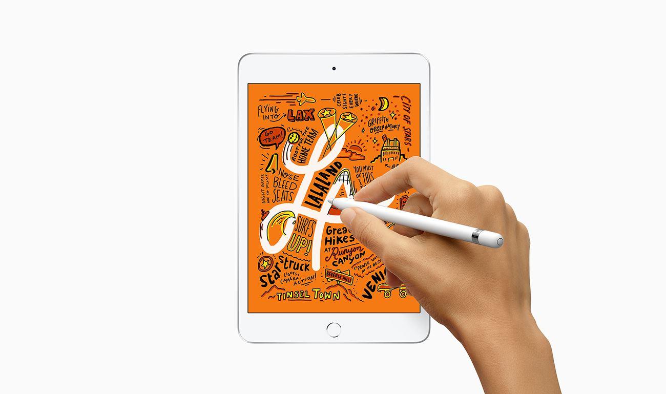 Apple iPad Mini 2019 (5)