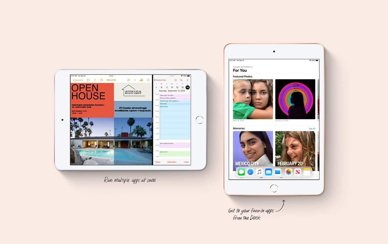 Apple iPad Mini 2019 (8)