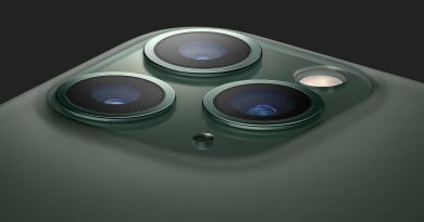 Apple iPhone 11 Pro Max Screen