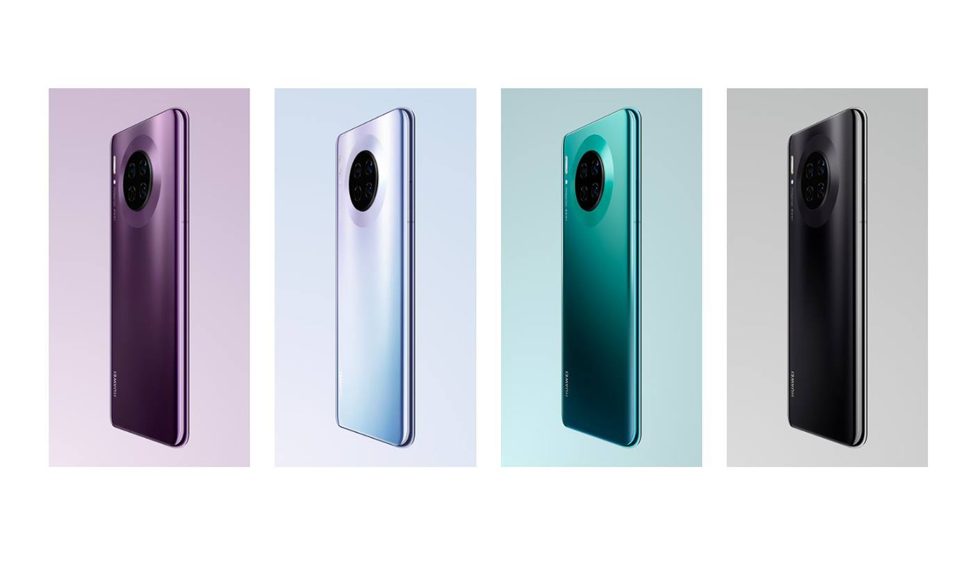 Huawei Mate 30 (2)