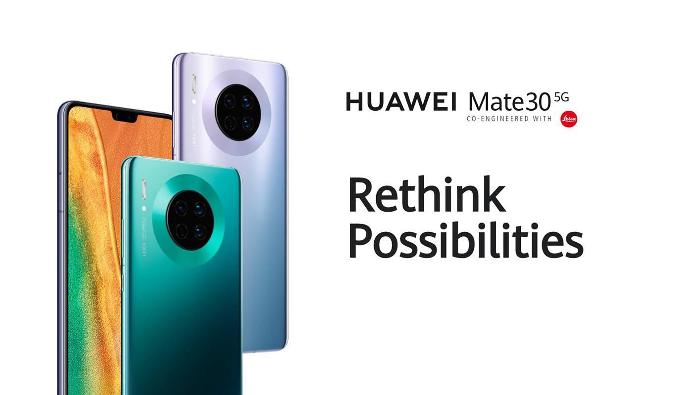 Huawei Mate 30 5G (1)