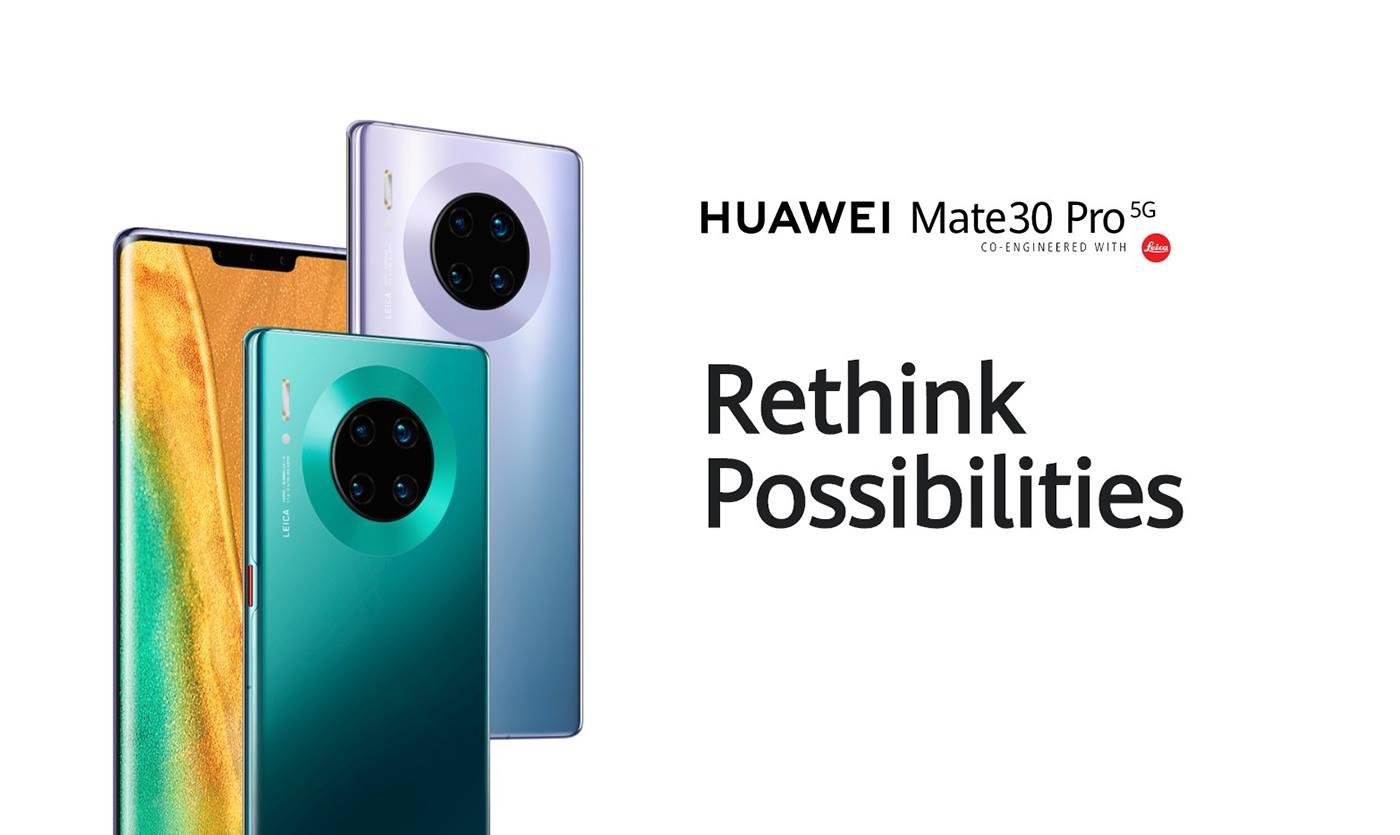 Huawei Mate 30 Pro 5G (1)