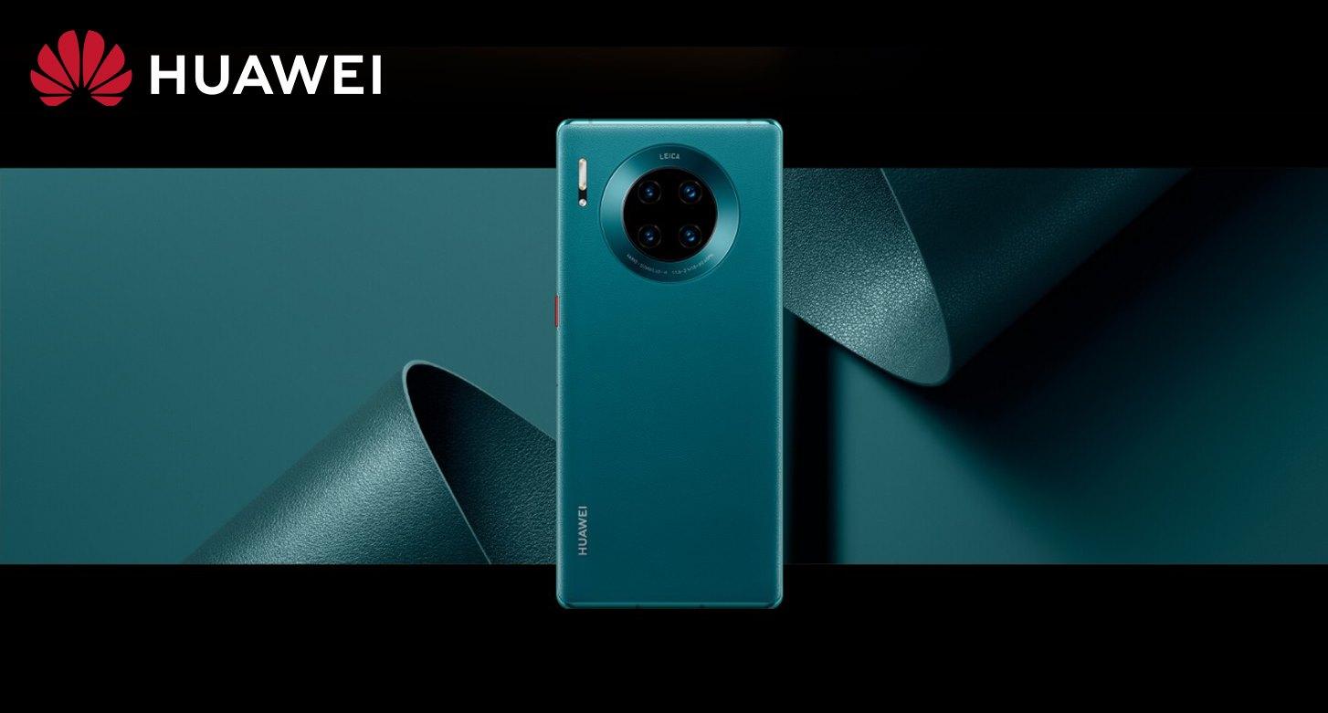 Huawei Mate 30 Pro 5G (2)