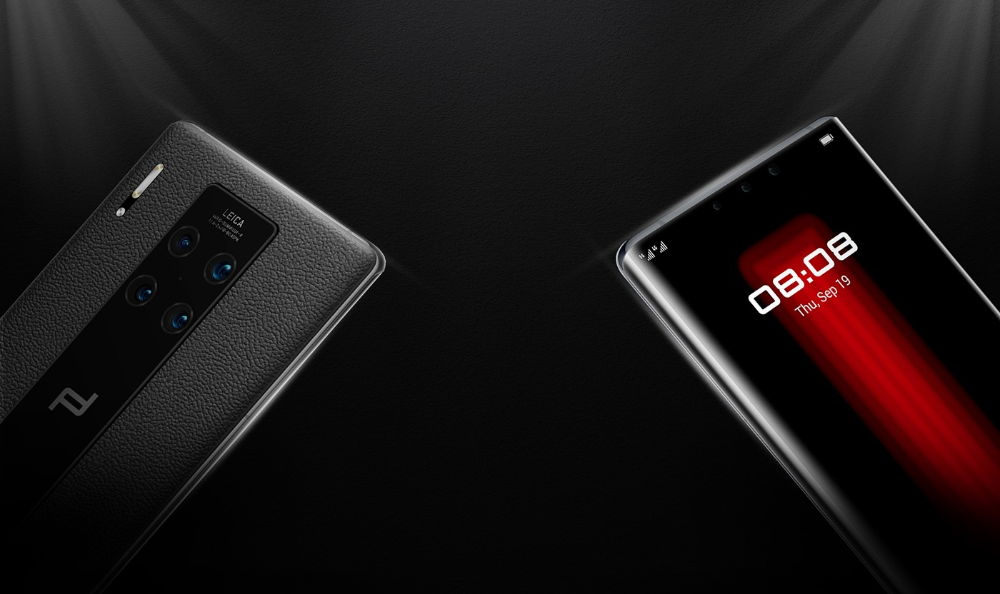 Huawei Mate 30 RS Porsche Design (3)