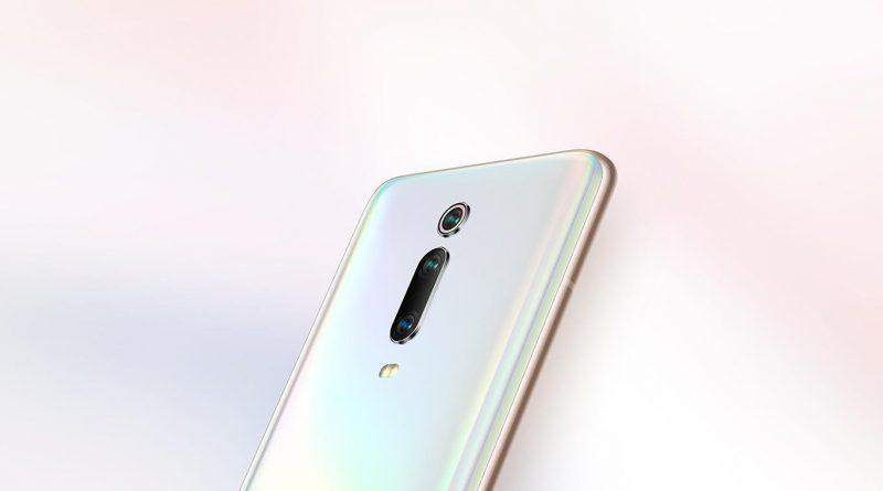 Xiaomi Redmi K20 Pro Screen