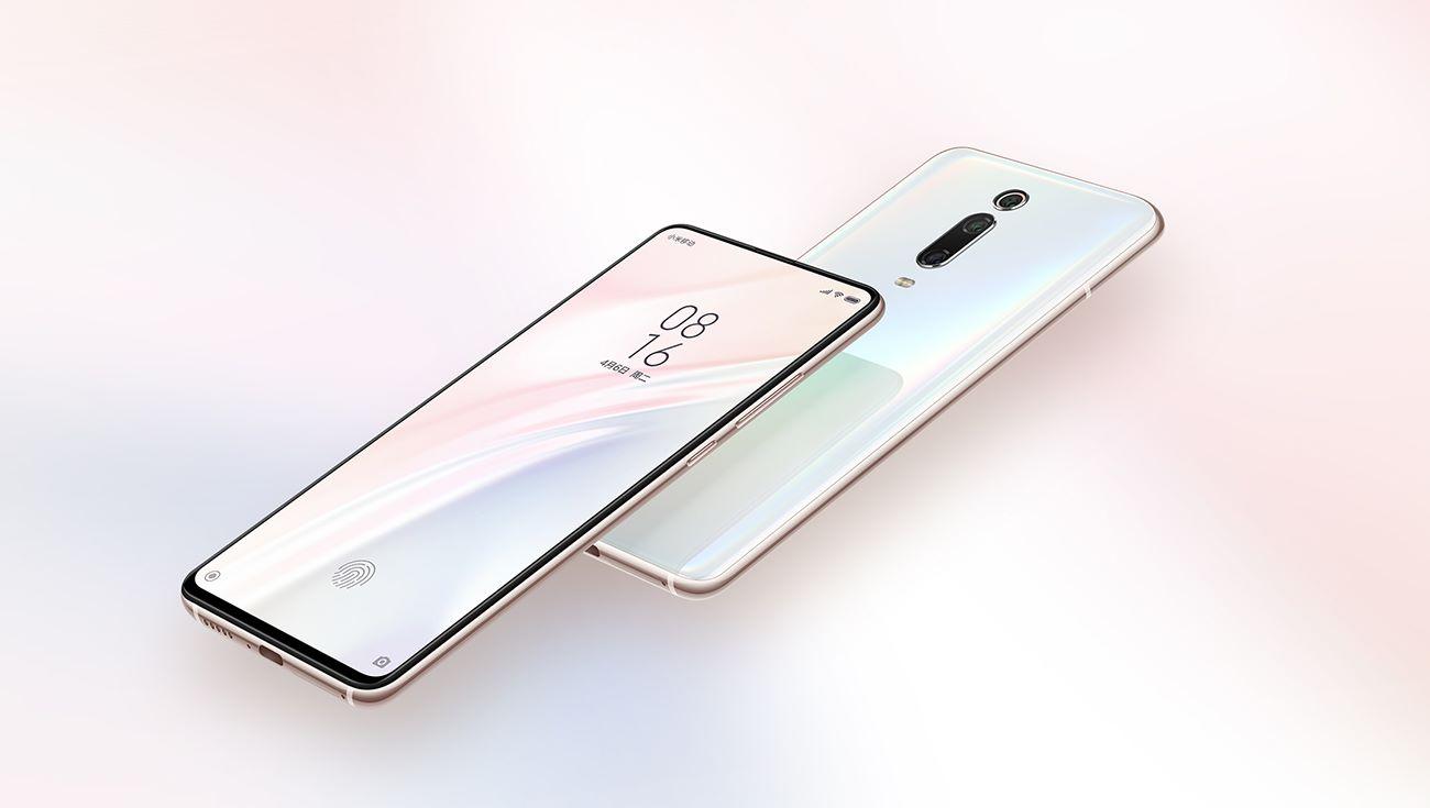 Xiaomi Redmi K20 Pro Premium (1)