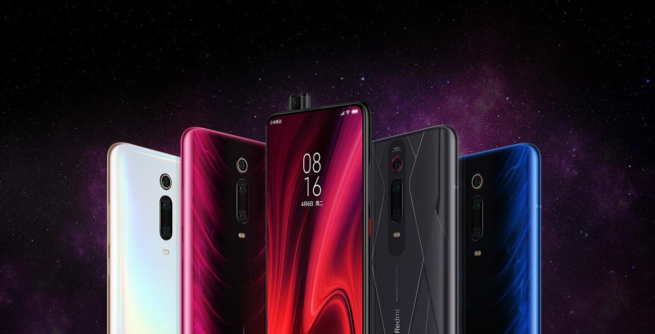Xiaomi Redmi K20 Pro Premium Screen