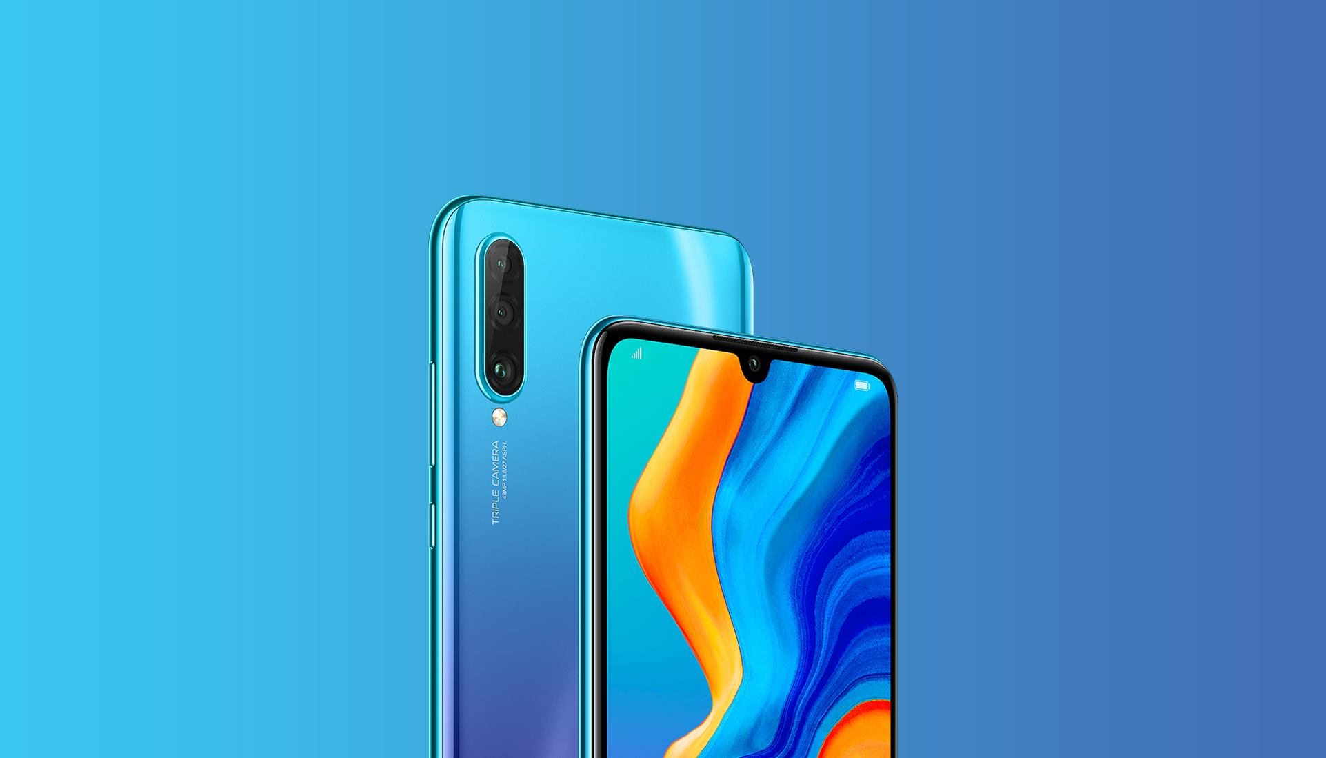 Huawei P30 lite New Edition (1)