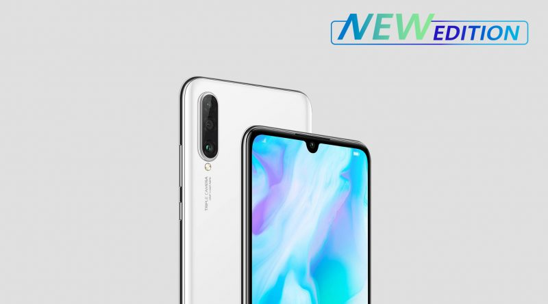 Huawei P30 lite New Edition Screen