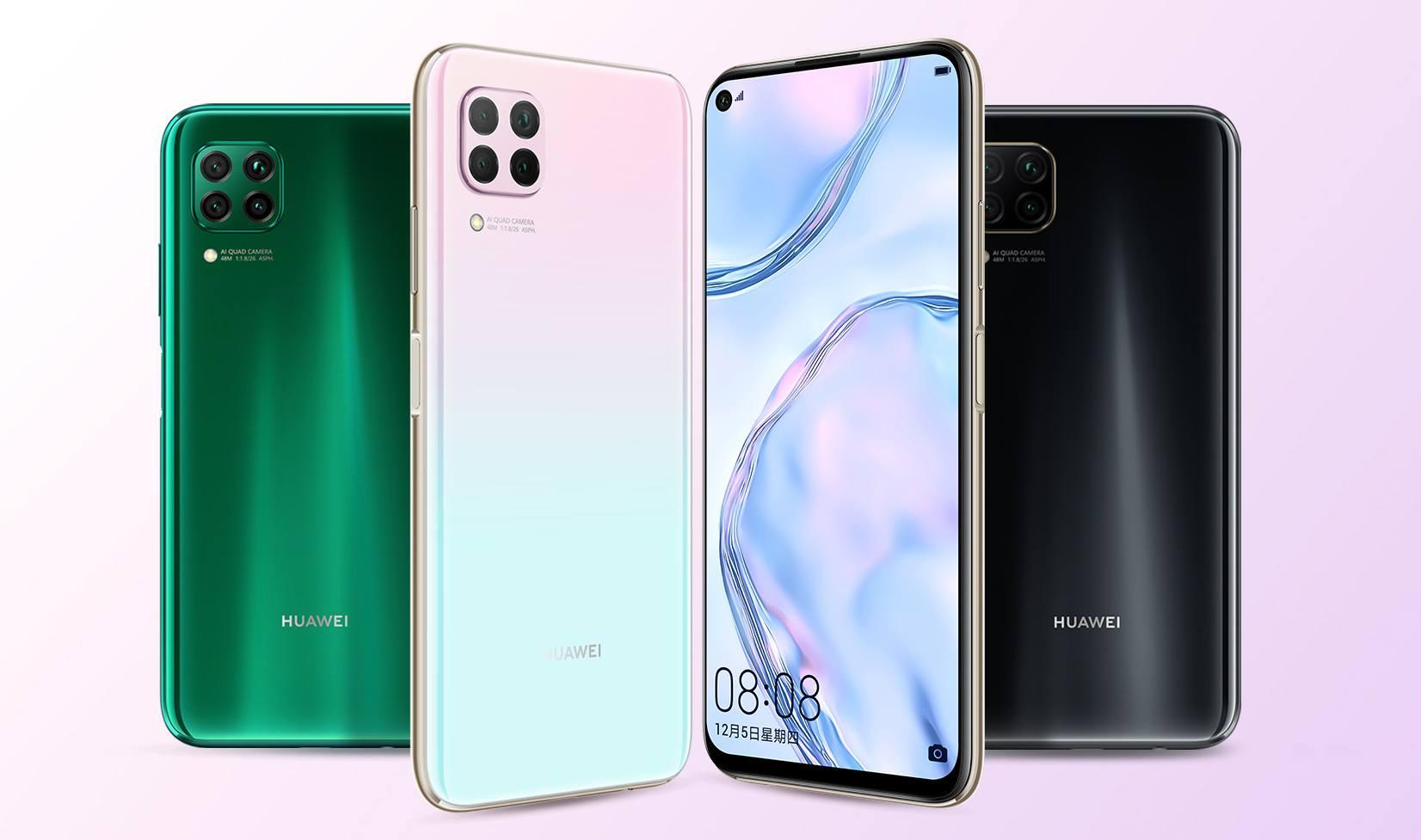 Huawei nova 6 SE (1)