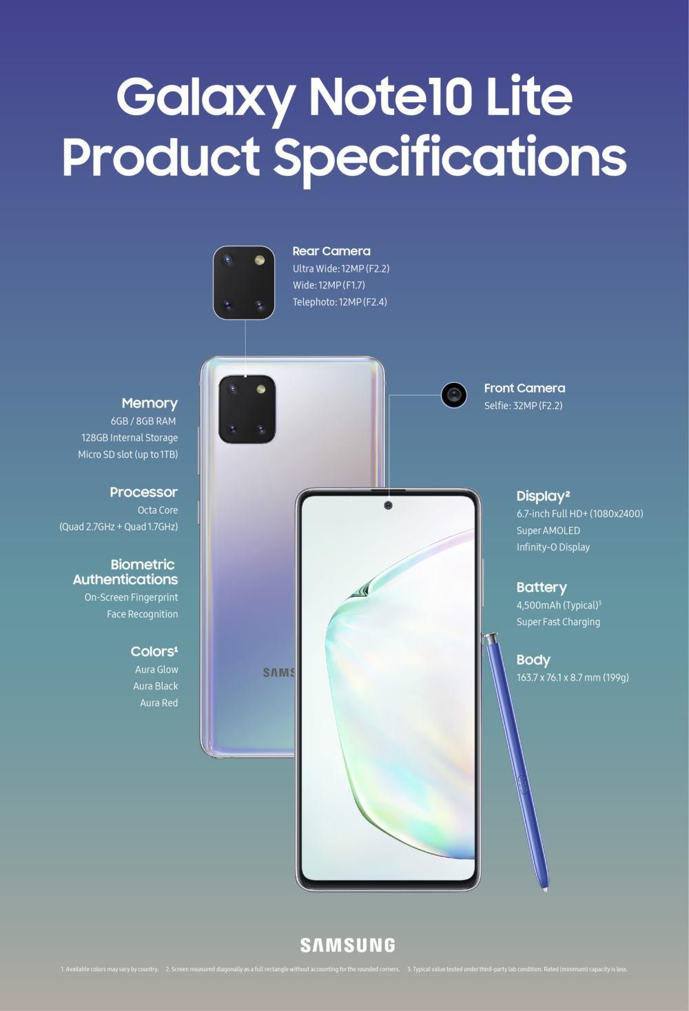 Samsung Galaxy Note10 Lite (4)