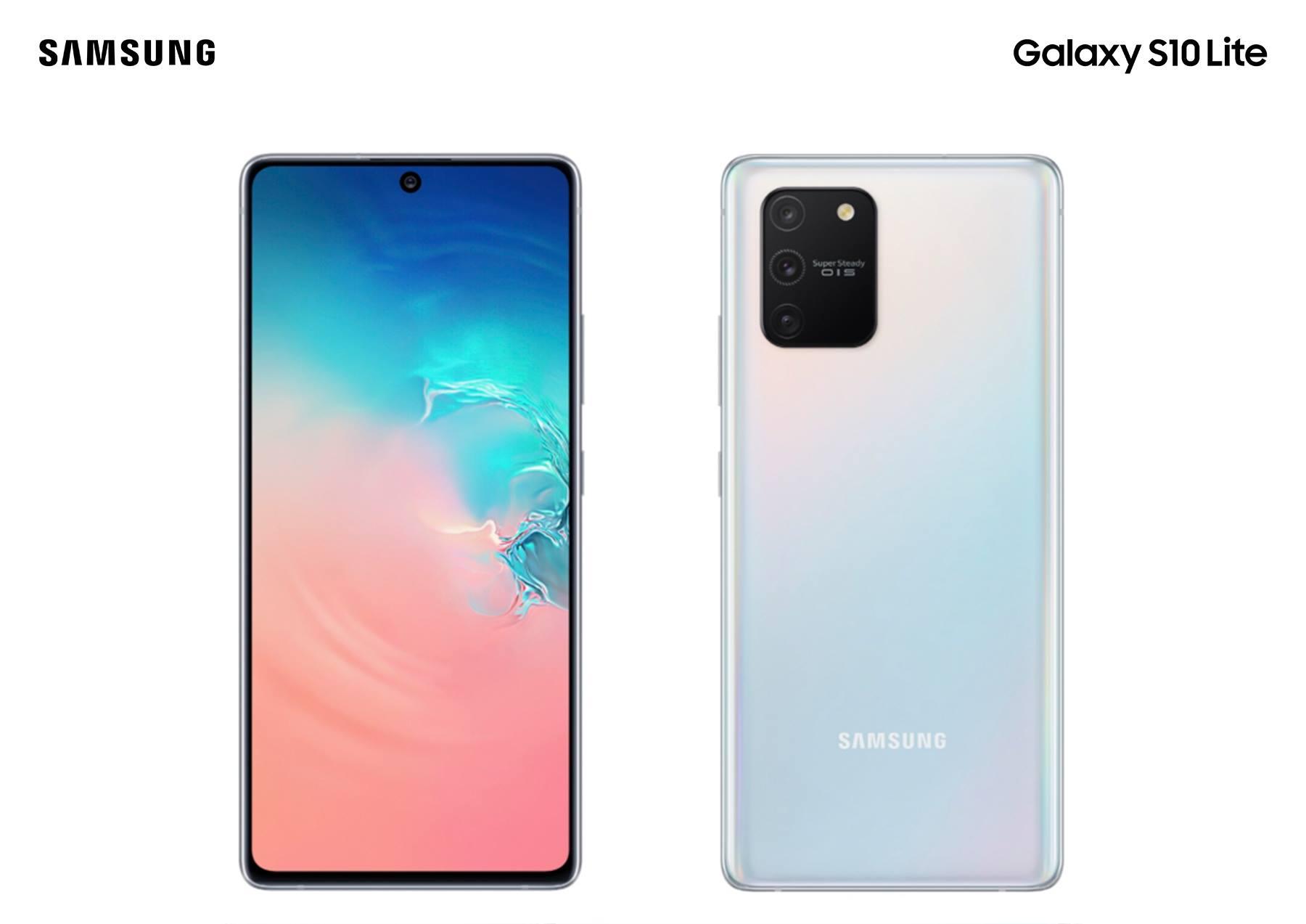 Samsung Galaxy S10 Lite (4)