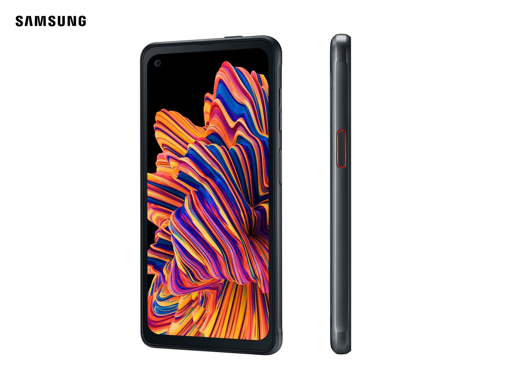 Samsung Galaxy Xcover Pro (2)