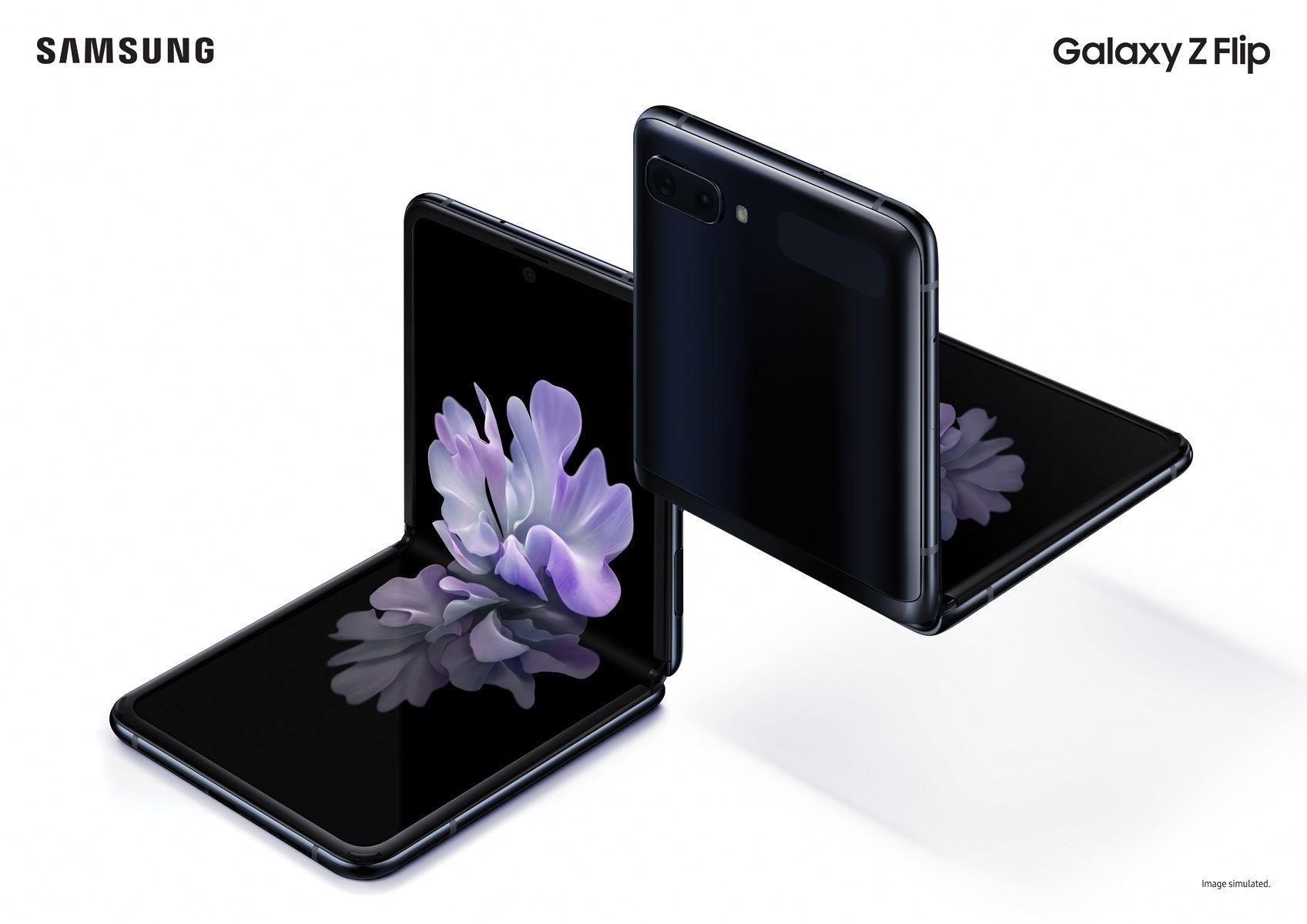 Samsung Galaxy Z Flip (13)